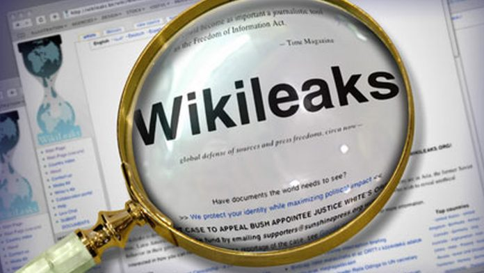 Έκτακτη σύσκεψη υπό τον Τσίπρα μετά τις διαρροές του Wikileaks