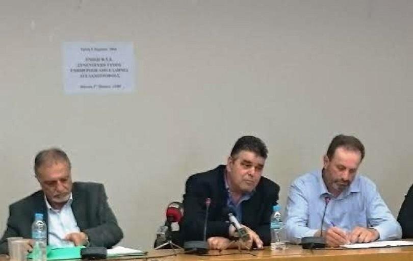 Αγελαδοτρόφοι: Χάνεται το ισχυρό brand name του ελληνικού γιαουρτιού