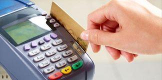 Με τη χρήση καρτών πληρωμών θα μπορούν οι φορολογούμενοι να εξοφλούν τις φορολογικές υποχρεώσεις τους