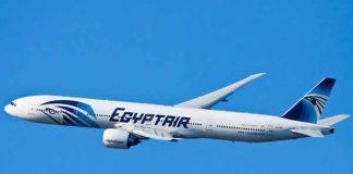 Συνετρίβη αεροσκάφος της Egyptair με 66 επιβαίνοντες