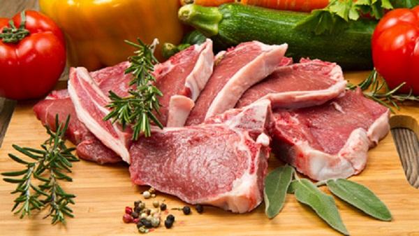 Αυξήθηκε η κατανάλωση χοιρινού