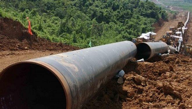 Ξεκινούν οι εργασίες κατασκευής του αγωγού ΤΑΡ στην Ελλάδα