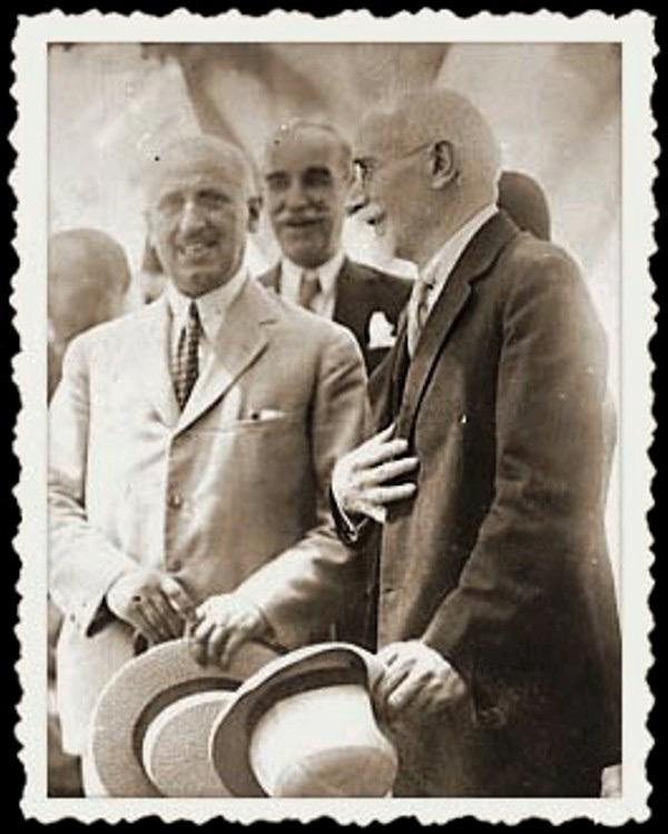 1915 Vs 2016: Πώς ο Παπαναστασίου ήταν πιο μπροστά από τον Αποστόλου