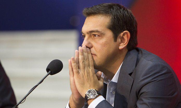 Τσίπρας: Η Ελλάδα πέτυχε θεμελιώδη αλλαγή της εικόνας της