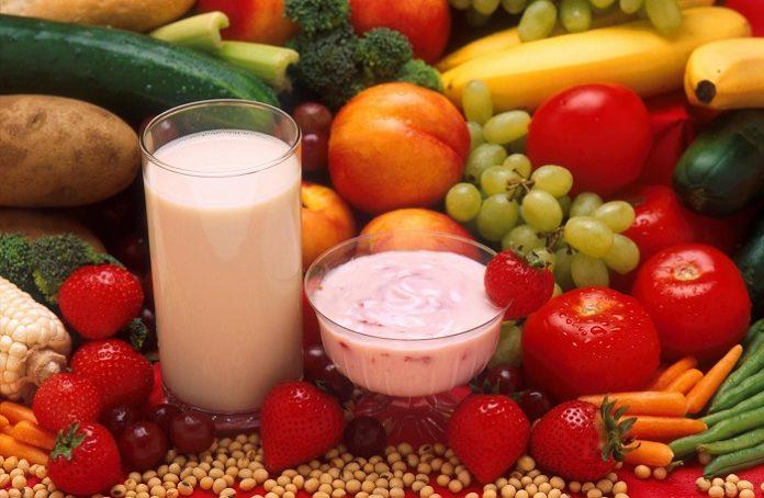 Αισιοδοξία για γάλα και οπωροκηπευτικά
