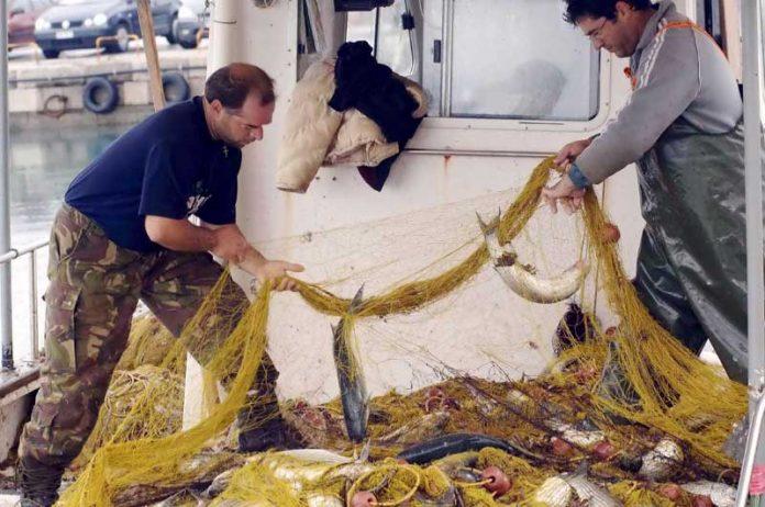 Εξαιρούνται από το τέλος επιτηδεύματος για 5 χρόνια οι αλιείς του ειδικού καθεστώτος που μπήκαν στα βιβλία
