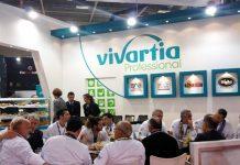 Στα 606,6 εκατ. ευρώ οι πωλήσεις του Ομίλου Vivartia το 2018