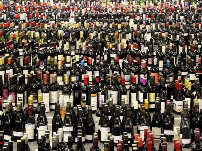 «Εύφορος» τόπος για τους εμπόρους οίνου το Ηνωμένο Βασίλειο