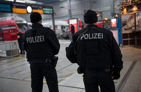 Ένας νεκρός από επίθεση με μαχαίρι στο Μόναχο