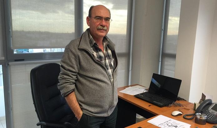 Γιώργος Καρέτσος, πρόεδρος του ΕΛΓΟ-ΔΗΜΗΤΡΑ