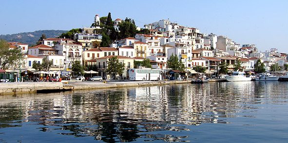 Εγκαινιάζεται τον Ιούνιο η ακτοπλοϊκή σύνδεση Θεσσαλονίκης-Σποράδων