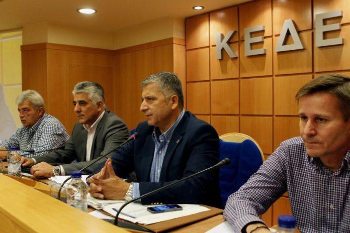 ΚΕΔΕ: Παράταση διαβούλευσης του ν/σ για τη διαχείριση των στερεών αποβλήτων