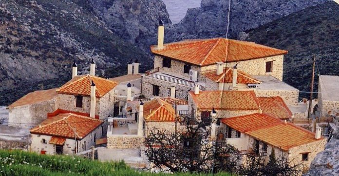 Ένα αγροτουριστικό «μονοπάτι» από τον Έβρο έως την Κρήτη