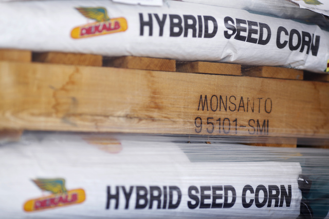 Λέει «όχι» στα 62 δισ. δολάρια της Bayer η Monsanto