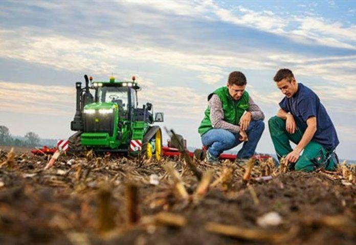 Θεσσαλία: Εγκρίθηκαν 16,5 εκατ ευρώ για την πληρωμή των Νέων Αγροτών