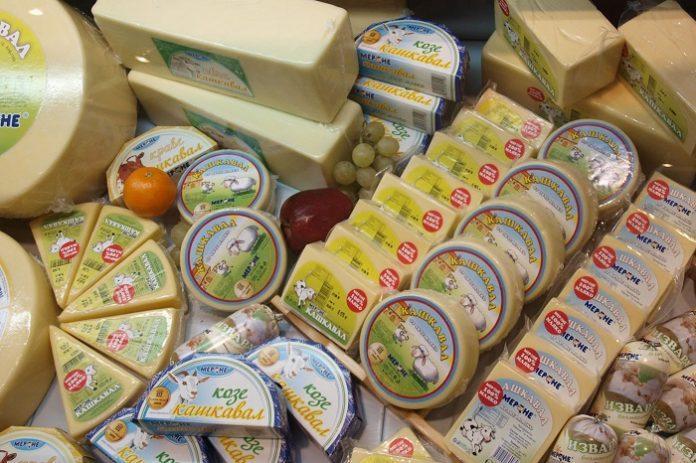 Νοθεία 60% στα γαλακτοκομικά προϊόντα της Βουλγαρίας