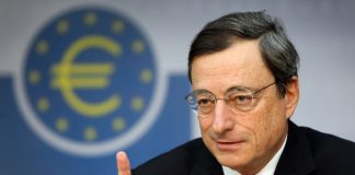 Περιθώριο προστασίας κόκκινων δανείων άφησε ο Ντράγκι