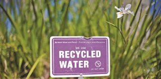 Το ΕΚ εγκρίνει σχέδια για τα επαναχρησιμοποιούμενα ύδατα στη γεωργική άρδευση