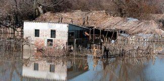 Σε de minimis προσανατολίζεται το ΥΠΑΑΤ και για καταστροφές από τις πλημμύρες στον Έβρο