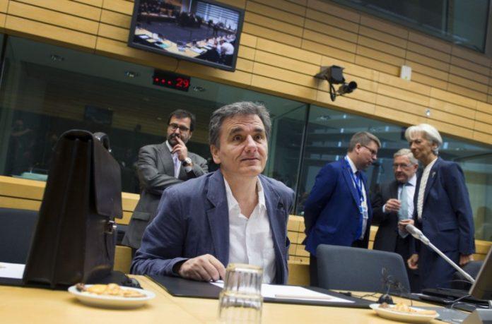 Εργασιακά και αντίμετρα στο τραπέζι του Eurogroup
