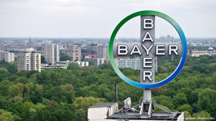 H Bayer κατέθεσε πρόταση για την εξαγορά της Monsanto
