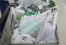 Ανησυχητικά τα στοιχεία για τη χρήση πλαστικής σακούλας στην Ελλάδα