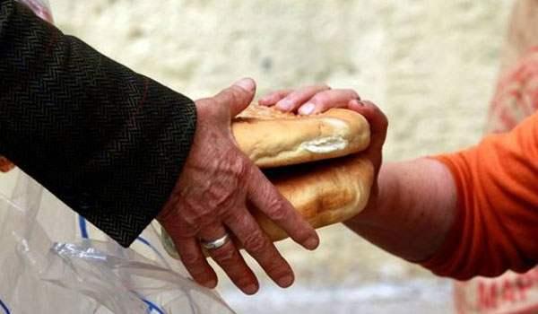 «Τραπέζι Αγάπης» στα Τρίκαλα