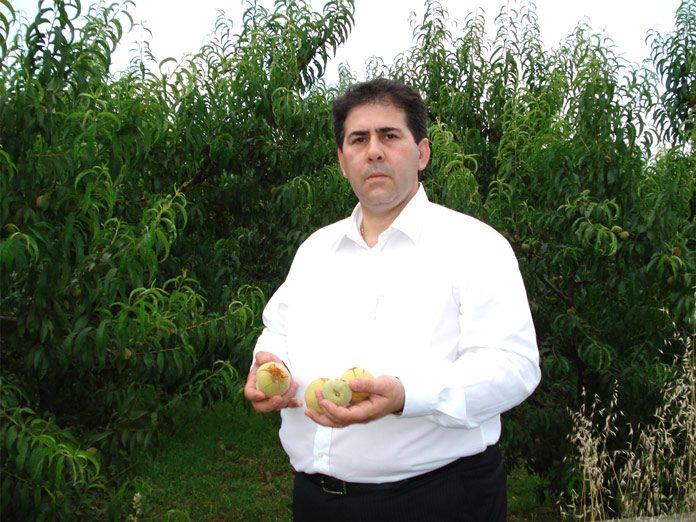 Ι. Τζαμτζής: Απαιτείται νέο νομικό πλαίσιο και νέες δομές εμπορίας αγροτικών προϊόντων
