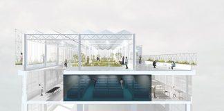 Στη Χάγη το μεγαλύτερο αστικό εμπορικό αγρόκτημα και ιχθυοτροφείο στην ΕΕ