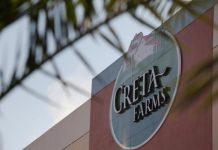 Αναστολή διαπραγμάτευσης των μετοχών της «Creta Farm»