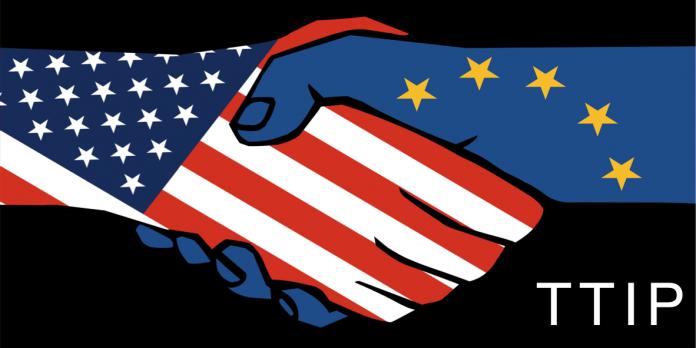 ΗΠΑ: Ο λόγος ύπαρξης της TTIP παραμένει παρά το Brexit