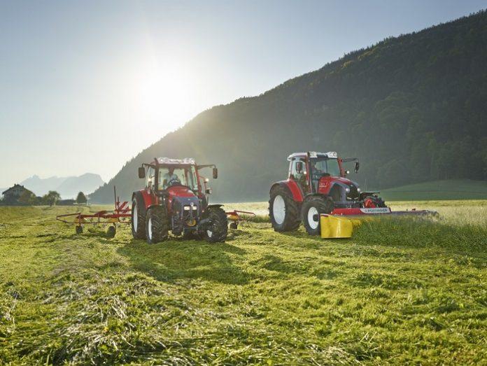 Η κρίση συμπαρασύρει και την αγορά αγροτικών μηχανημάτων (infographic)