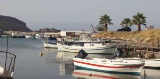 """Κ.Μητσοτάκης: """"Απαρχαιωμένο το θεσμικό πλαίσιο για τους ψαράδες"""""""