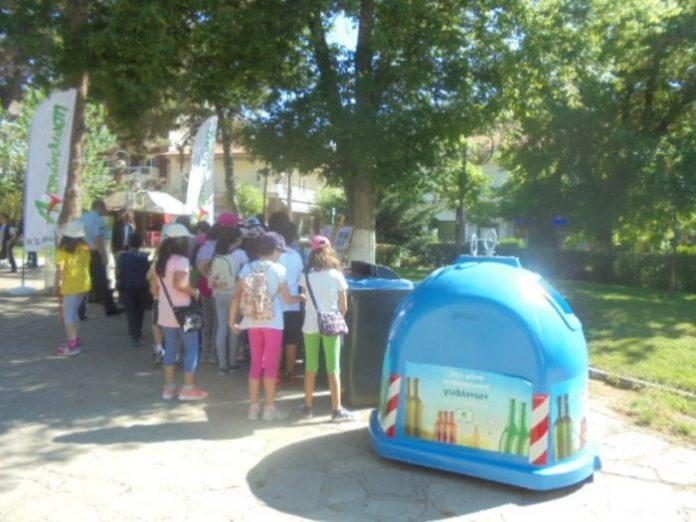 Πτολεμαΐδα: Εκδηλώσεις για το περιβάλλον από την ΔΕΗ