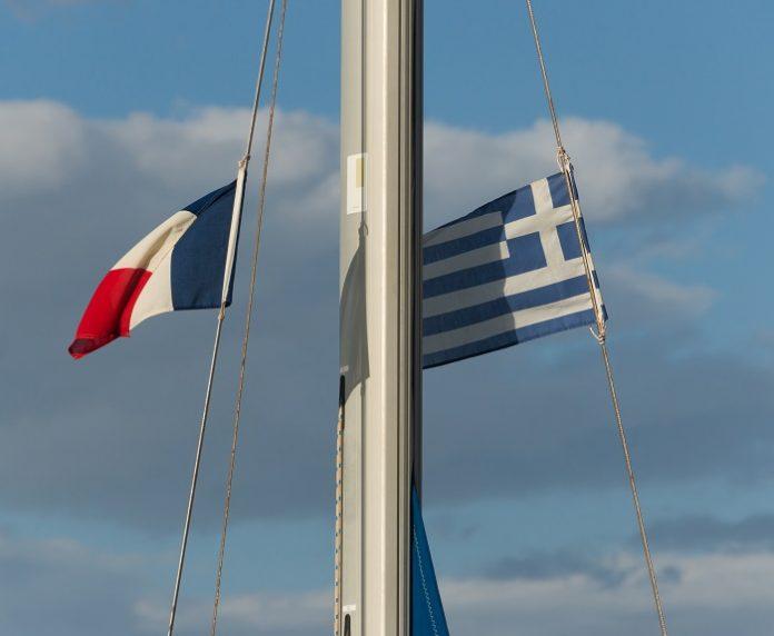 Ελλάς – Γαλλία διαχρονική εμπορική σχέση