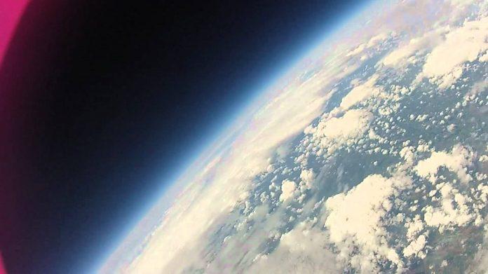 «Έξυπνα μπαλόνια» συλλέγουν και μεταδίδουν μετεωρολογικά δεδομένα ακριβείας