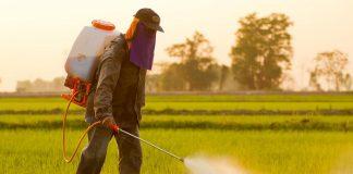 Η ΕΕ απαγορεύει βοηθητική ουσία για το glyphosate