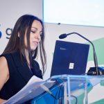 Έλλη Τσιφόρου, υπεύθυνη του Γραφείου Βρυξελλών της GAIA ΕΠΙΧΕΙΡΕΙΝ