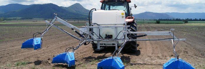 Και ο FAO επενδύει στη γεωργική καινοτομία