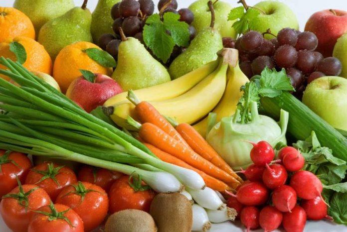 Με ανοδική πορεία συνεχίζονται οι εξαγωγές νωπών φρούτων