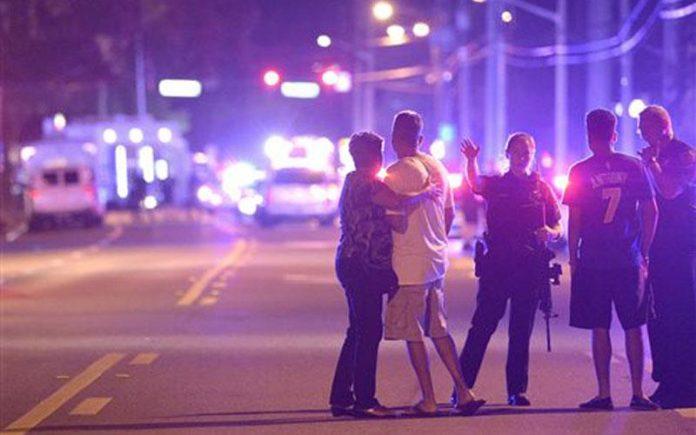 Η χειρότερη μαζική δολοφονία στην ιστορία των ΗΠΑ