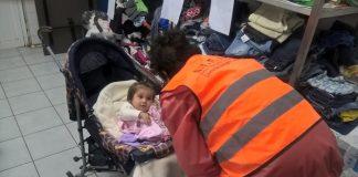 Με το βλέμμα στο αύριο οι πρόσφυγες στις παιδικές κατασκηνώσεις του υπουργείου Αγροτικής Ανάπτυξης