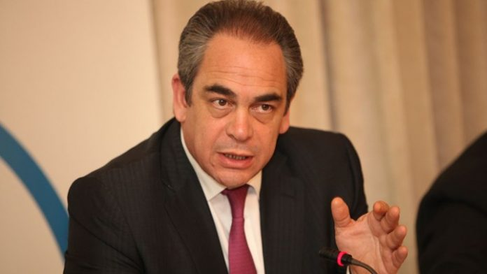Κ. Μίχαλος: «Απογοήτευση και απελπισία» το αναπτυξιακό νομοσχέδιο