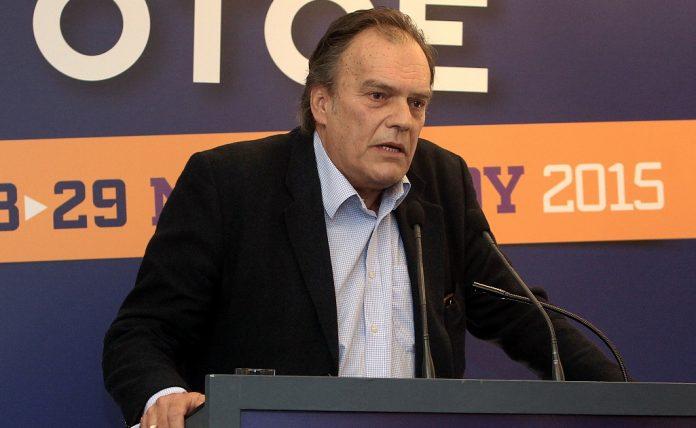 Α. Νεφελούδης: Δεν τίθεται ζήτημα 13ου και 14ου μισθού