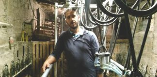 Το παράδειγμα του νέου αγρότη από το Φενεό Κορινθίας