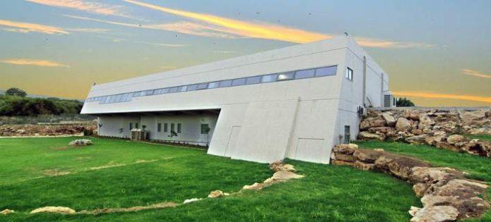 Ο Πρόεδρος της Δημοκρατίας εγκαινίασε το Μουσείο της Αρχαίας Ελεύθερνας