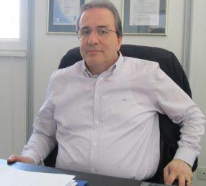 Στέλιος Θεοδουλίδης, ο γενικός διευθυντής της Venus,