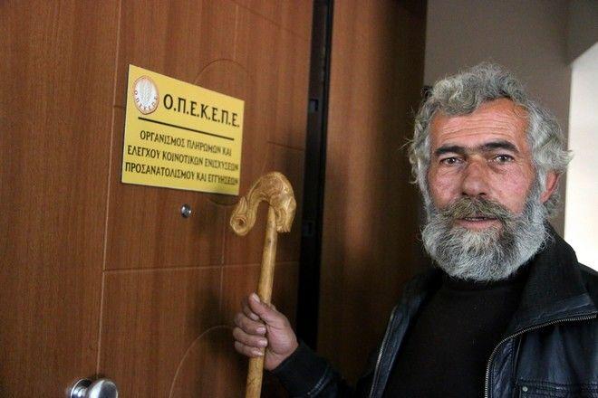 Παράταση έως 30 Ιουνίου για τις δηλώσεις ΟΣΔΕ