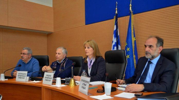 Συγκρότηση της Πενταμελούς Επιτροπής ΠΣΕΚ Δυτικής Ελλάδας