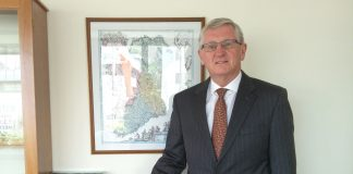 Noel Kilkenny για την ελληνική γεωργία και την έξοδο από τη κρίση